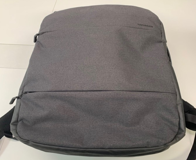【Incase 】City Collection Compact Backpack2