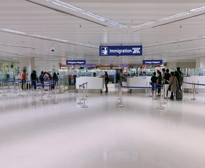 ニノイアキノ国際空港