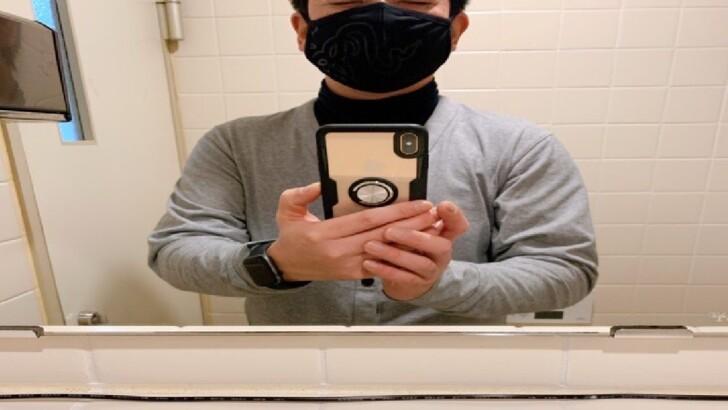 Razer Cloth Mask